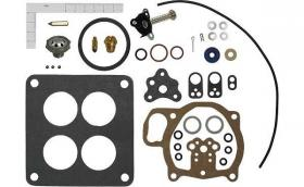 Carburetor tune up kit 56  B6A-9590-KT