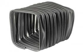 Heater air inlet duct  B6A-18489-A