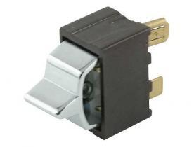 Power Window Lockout Switch 61-2  C1SZ-1...