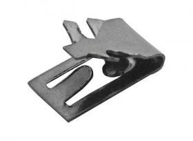 Power window switch clip 64-66  C4SZ-145...