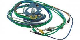 Turn signal switch Fairlane 62-64  C3OZ-...