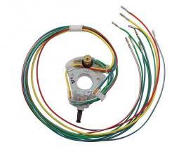 Turn signal switch Galaxie 68-69  C9AZ-1...