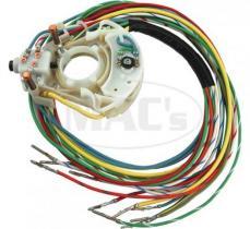 Turn signal switch Galaxie 67  C7ZZ-1334...