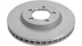 Brake Rotor 65-67  C5SZ-1102-A