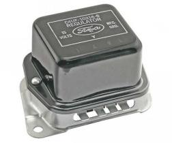 Voltage Regulator 64  C4UF-10316-F