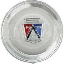 Horn ring emblem 55  B5A-3627
