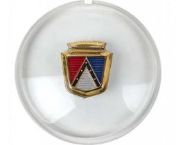 Horn ring emblem 56  B6A-3627