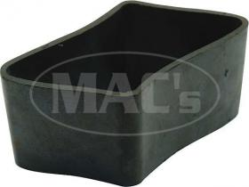 Heater air duct 57  B7A-19466-A