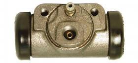 Brake wheel cylinder rear - 60-64 13/16