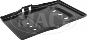 Battery tray 55 Ford  B5A-10764-A