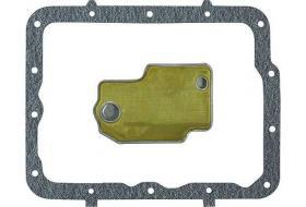 Auto trans pan & screen kit 59  B9AZ-7A1...