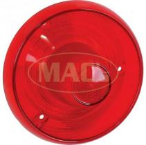 Tail light lens 53-4  FDA-13450