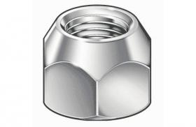 Wheel Lug Nut 62-72  B-1012