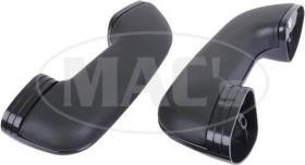 Arm rest 54-56  B4A-7024100-BLK