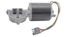 Power window motor 64  C5SZ-6323395-A