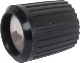 Radio knob - 60-62  COAZ-18817-S