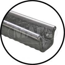 Door glass run 55-57  B5S-4021546-A