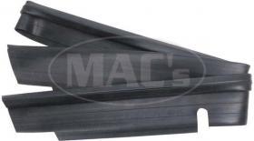 Rear stone deflector 62  C2AZ-17808