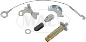 Brake adjusting kit 61-66  COLL-2A176-KT