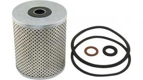 Oil filter canister  C1TZ-6731-M