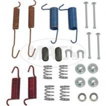 Brake hardware kit 71-72  C8TZ-2065-KT