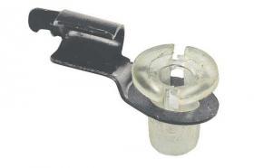 Door lock clip 64  C3AZ-6221952-B