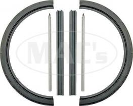 Rear Main Seal 292 B5A-6701-ST