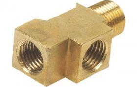 Brake line connector 65-66  C5SZ-2075
