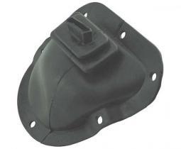 Floor shif boot 63-64  C4AZ-7277-C