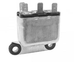 Convertible top relay 63-66  C3VY-14512-...