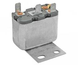 Convertible top relay 64-66  C2VY-15672-...