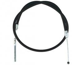Emergency Brake Cable 59  B9A-2853-A