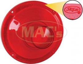 Tail light lens 64  C4DZ-13450-B