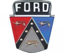 Trunk lid emblem 55  OA-7042514-B