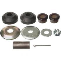 Rear suspension Track arm 66-74 22146