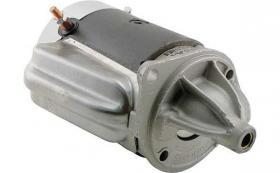 Starter motor 63-72  C2OZ-11002-B