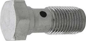 Brake master cyl bolt 49-58  91T-2276