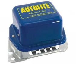 Voltage regulator  C8TF-10316-A