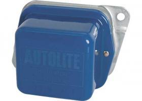 Voltage Regulator 70-71  DOAF-10316-A