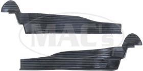 Rear stone deflector 64  64-89730