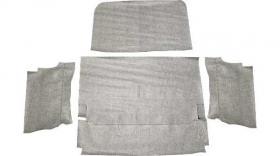 Trunk mat 65-6  C5AZ-6345456-F
