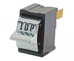 Convert top switch 61-62  C1SF-15668-A