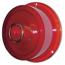 Tail light lens 55