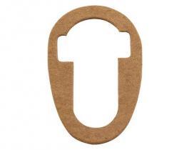 Door lock gasket 53-57  B3A-22042