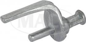Door lock 55-57 B5S-4021971-A