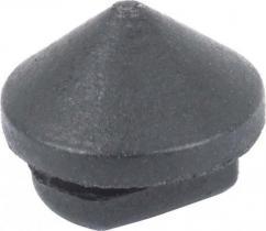 Filler door bumper 64-65  375838-S