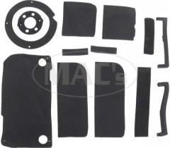 Heater seal kit 62-65  C3AZ-18500-KT