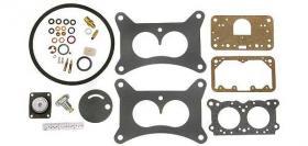 Carburetor rebuild kit 57-8  B8AZ-9A589-...