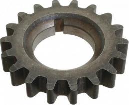 Timing gear crank 58-76  B8A-6306-A