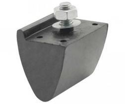 Control arm bumper 66-70  C6OZ-3020-A